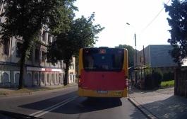 """Autobus-"""" Bardzo proszę """"."""